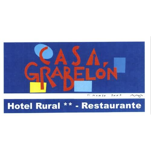 Casa Grabelón
