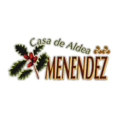 CASA RURAL MENENDEZ
