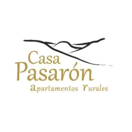 Casa Pasarón