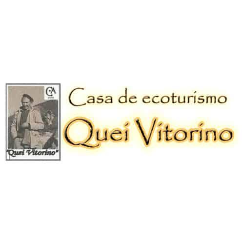 CASA DE ECOTURISMO QUEI VITORINO