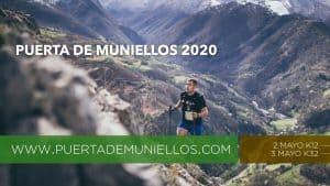Puerta de Muniellos 2020